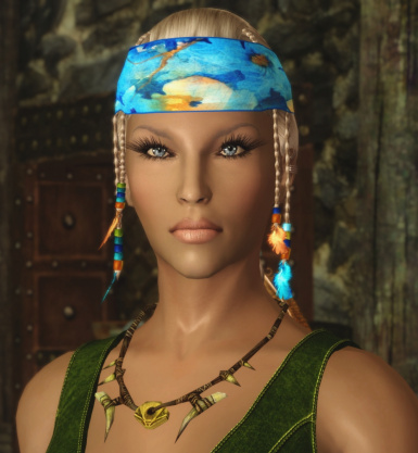 RGMs Navatar race hair coming next update