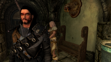 Looking good so far on a Nord. Will be testing it out on my Khajit characters as well later.