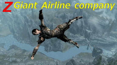 Z Giant Airline company