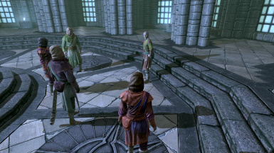 I cant hear you tolfdir i'm too distracted by how hot brelyna is