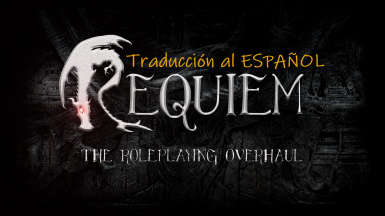 Requiem - The Roleplaying (SPANISH)