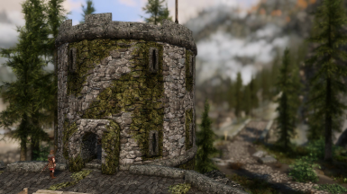 CleverCharff's Forts and Dungeons LE