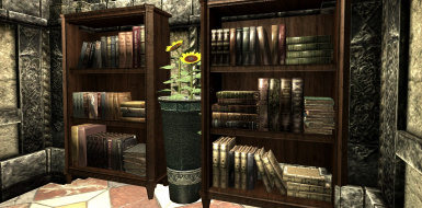 Books by Staircase