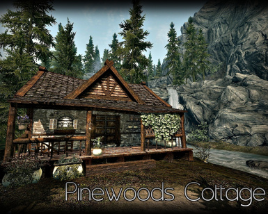 Pinewoods Cottage