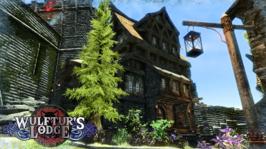 Wulftur's Lodge