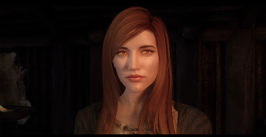 female  follower Claire (COtR face)
