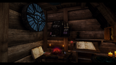 Crafting Area view 3