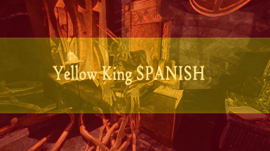 Yellow King SPANISH