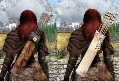 Ancient Nord, and Nord Hero