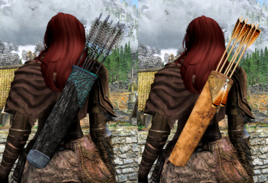 Falmer and Forsworn