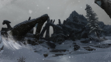 3.6 snow ambient lighting bug fixed