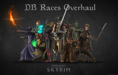 DB Races Overhaul