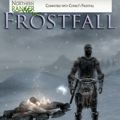 Compatible with Frostfall Hypothermia Mod