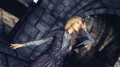 Aggghhhh! those people of Skyrim are horrible in fashion!