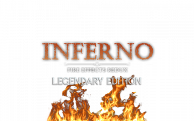 Inferno - Fire Effects Redux - LE Conversion