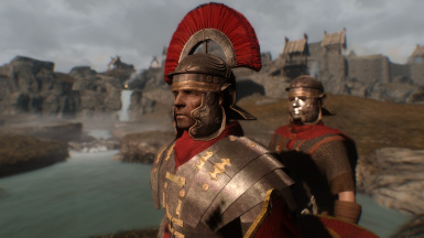 Centurion and Signifer