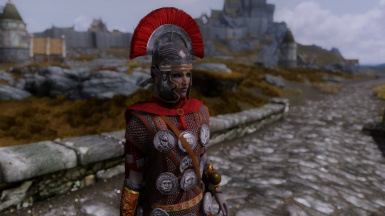 Dark Elf female