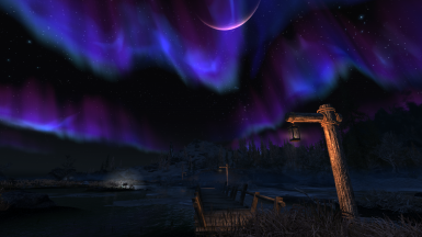 Obsidian Weathers and Seasons LE