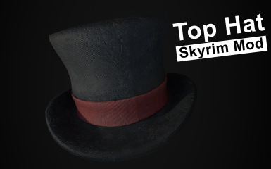 Kanjs Accessories - Top Hat - Up to 4k - Beast Race added