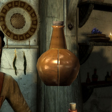 Perk Point Potion