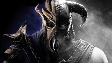 THE FIRST DRAGONBORN and THE LAST DRAGONBORN -  Background and Music Replacer