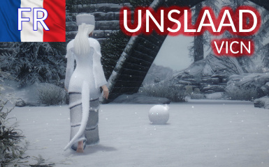 UNSLAAD - French version
