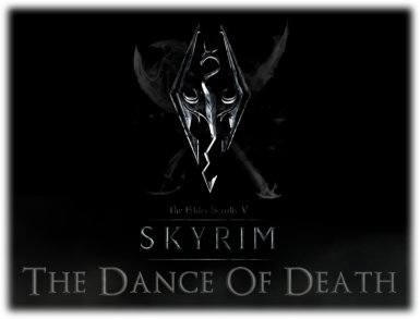 The Dance of Death - A Killmove Mod