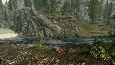 STEP - Skyrim Total Enhancement Project