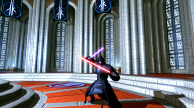 Sith Robes Hooded