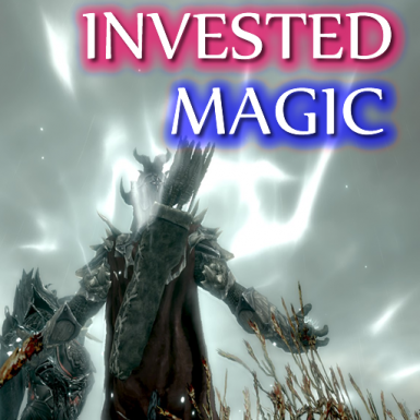 Invested Magic - A Better Magic Paradigm