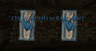 Qs Windhelm Basement