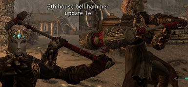 6th house bell hammer 1