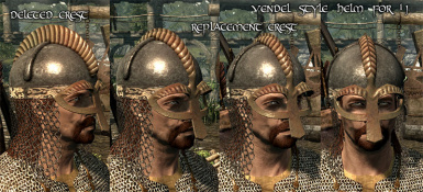 Vendel helm beta 2