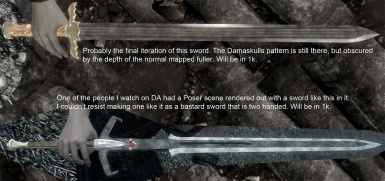 vampire sword and other