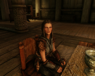 Women of Whiterun - Lydia