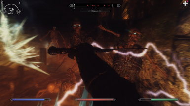 draugr party