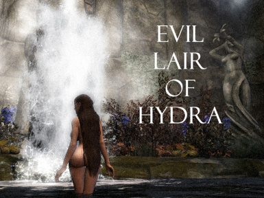 evil lair of hydra easy version of pachelbel