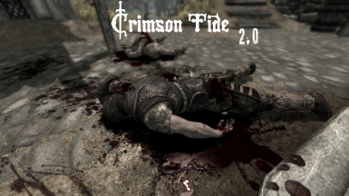 Crimson Tide - Blood