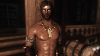 Awesome  character creator for men