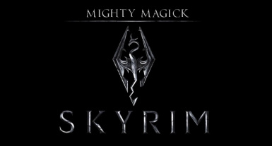 Mighty Magick Skyrim