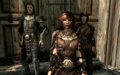 3 of the Companions