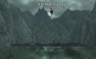 Morrowind - the ashlands