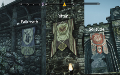 Some more banners