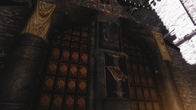 Windhelm gates