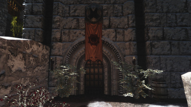 Windhelm Hall of the Dead