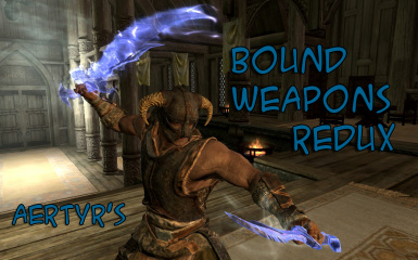 Bound Weapon Redux