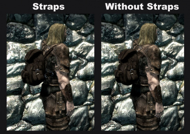 Leather Backpack at Skyrim Nexus - mods and community