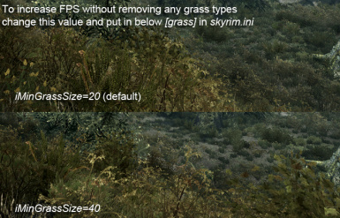 How to increase FPS with SFO