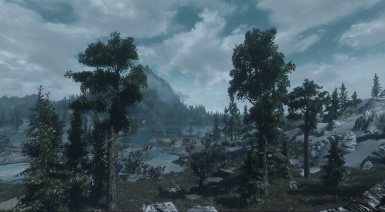 ENB in the works