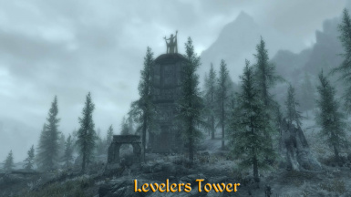 Levelers Tower